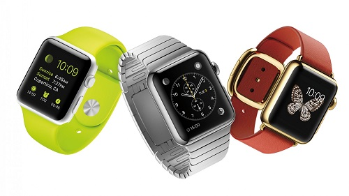 Apple Watch Preferido Estadounidenses