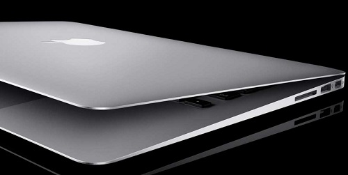 Apple arregla el problema del MacBook Air