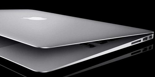 Apple arregla el problema del MacBook Air