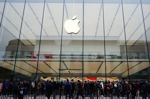 Apple se rehusó a colaborar en la extracción de información de un iPhone en el mes de febrero