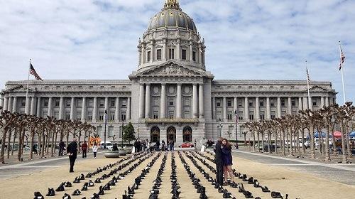 Auntamiento San Francisco