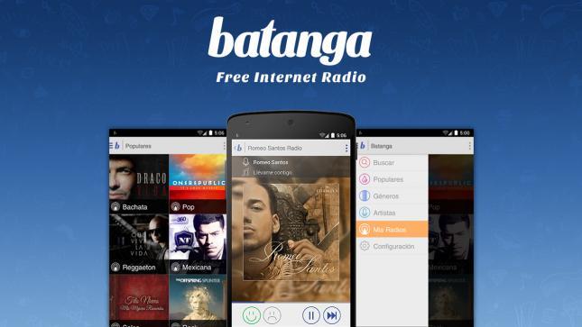 Batanga Radio