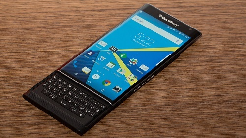 BlackBerry Priv Rebaja Precio
