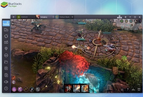 Bluestacks y Twitch se alían