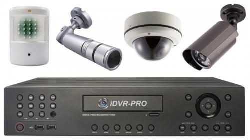 CCTV Cámaras