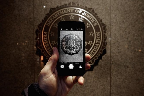 Caso San Bernardino iPhone