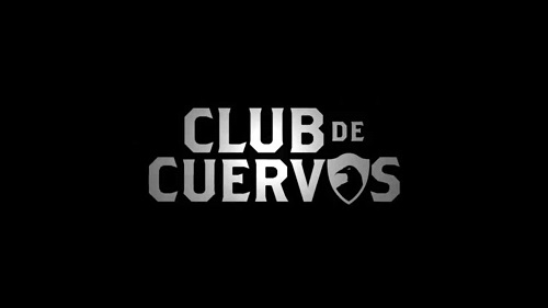 Club Cuervos Hispano Latino