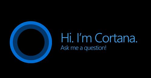 Cortana ahora traducirá palabras instantáneamente.
