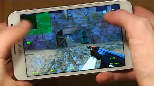 Counter-Strike 1.6 llega a Android