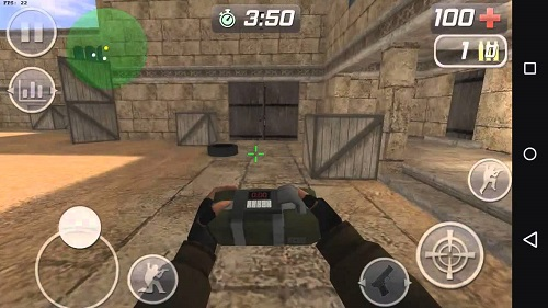 Counter-Strike en Android