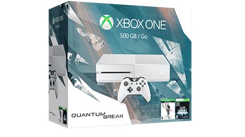 Edicion especial de Xbox One