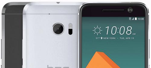 El HTC 10 estará disponible durante la próxima semana