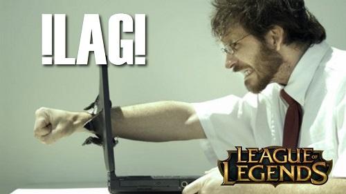 El Lag, el enemigo de los juegos online