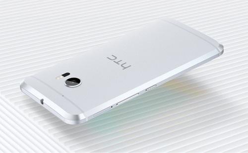 El nuevo HTC 10 es el primer Smartphone Android