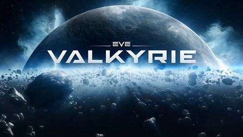 Eve Valkyrie saldrá también para el HTC Vive este 2016