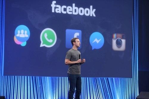 Facebook Estrategia Exito Millones