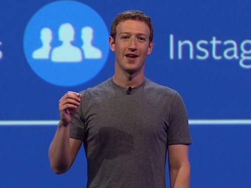 Facebook Zuckerberg Datos Cifras