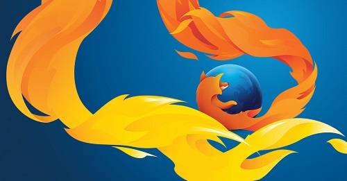 Firefox Mozilla Mac Apple
