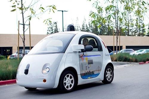 Ford, Google y Uber unen fuerzas para que se permitan
