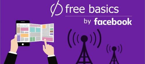 Free Basics ofrece internet sin cargos para ciertos sitios web y aplicaciones en zonas con pobladores de bajos ingresos
