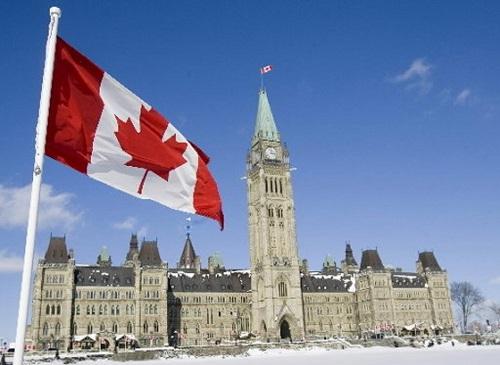 Google Anuncios Canada Gobierno