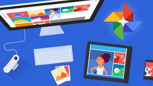 Google Fotos Actualizacion Cargas