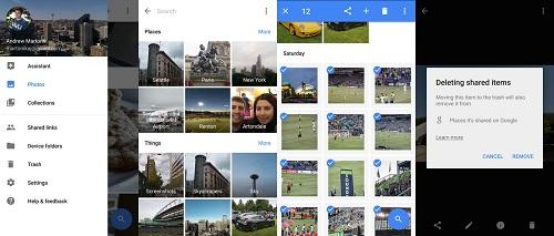 Google Fotos Albumes Algoritmo