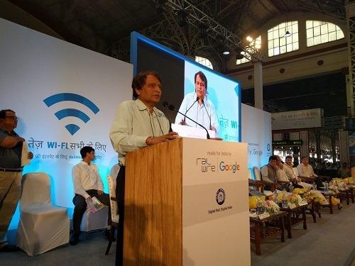 Google lleva acceso a Wi-Fi a otras 9 estaciones de metros