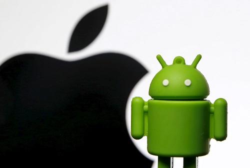 Google podría adoptar el lenguaje Swift de Apple para desarrollar en Android