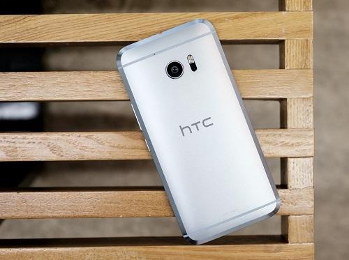HTC 10 ha llegado al mercado