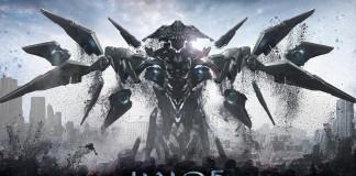 Halo 5 Guardians Actualizacion