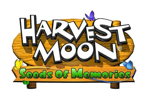 Harvest Moon Seeds of Memories nos lleva a experimentar el trabajo de granja sólo por 10$ en Android