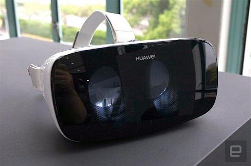 Huawei ha anunciado su propio dispositivo