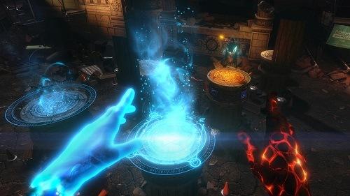 Insomniac Games anuncia dos nuevos juegos para el Oculus Rift