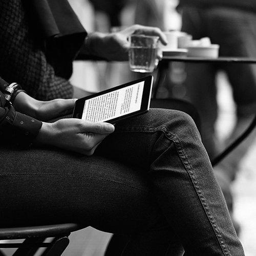 Kindle Voyage, uno de los kindle más queridos