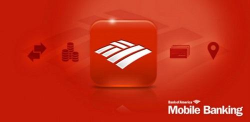 La app de Bank of America también es compatible con el Apple Watch