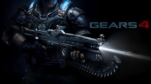 La beta de Gears of War 4 recibe una actualización