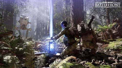 La próxima expansión de Star Wars Battlefront