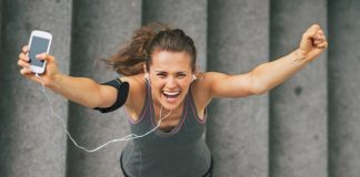 Las 5 mejores aplicaciones para hacer ejercicios