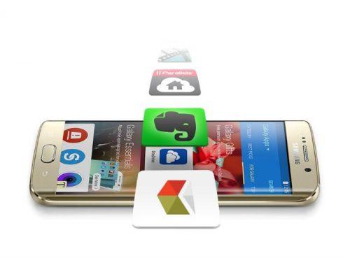Las 5 mejores aplicaciones para tener en su Samsung