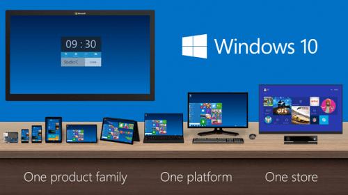 Microsoft aprobará pronto algunos cambios a las aplicaciones publicadas en la tienda de Windows en Windows 10 IO Pro Co