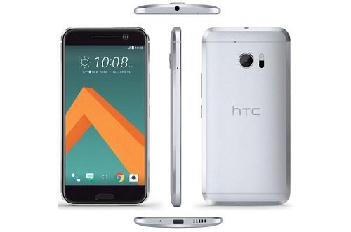 Muchas características han sido reveladas sobre el HTC 10