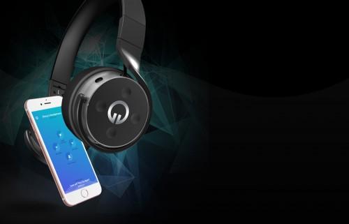 Muzik, los audifonos inteligentes