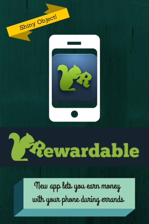 1. Rewardable