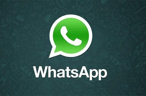 1. Whatsapp