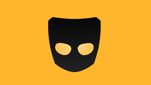 2. Grindr