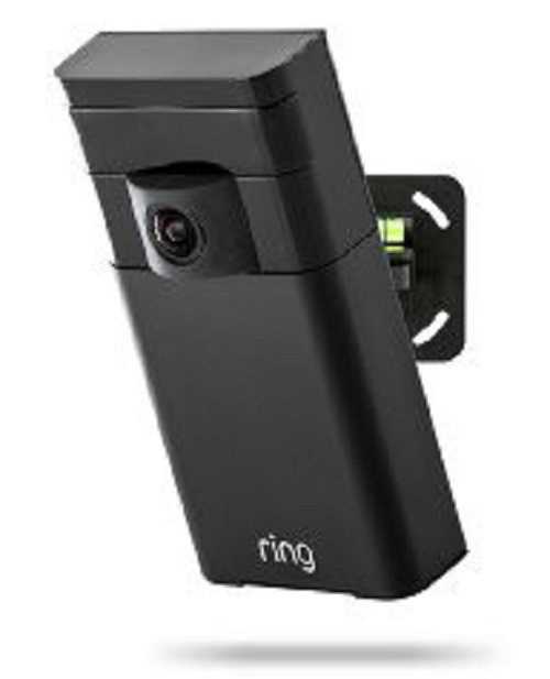 3. Ring Stick Up Cam