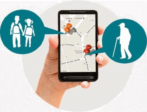 5 Aplicaciones para rastrear celulares