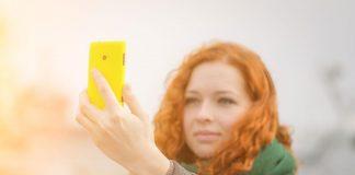 5 aplicaciones para mejorar las selfies