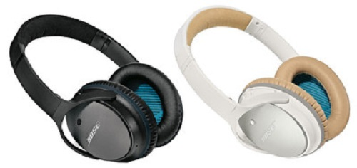 5. Bose QuietComfort 25